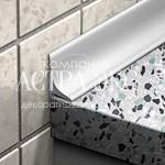 Внутренний накладной профиль SB18 из алюминия