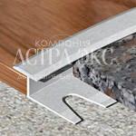 Стыковочный профиль EPD из алюминия