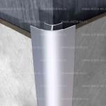 Профиль RE 125 AS из алюминия
